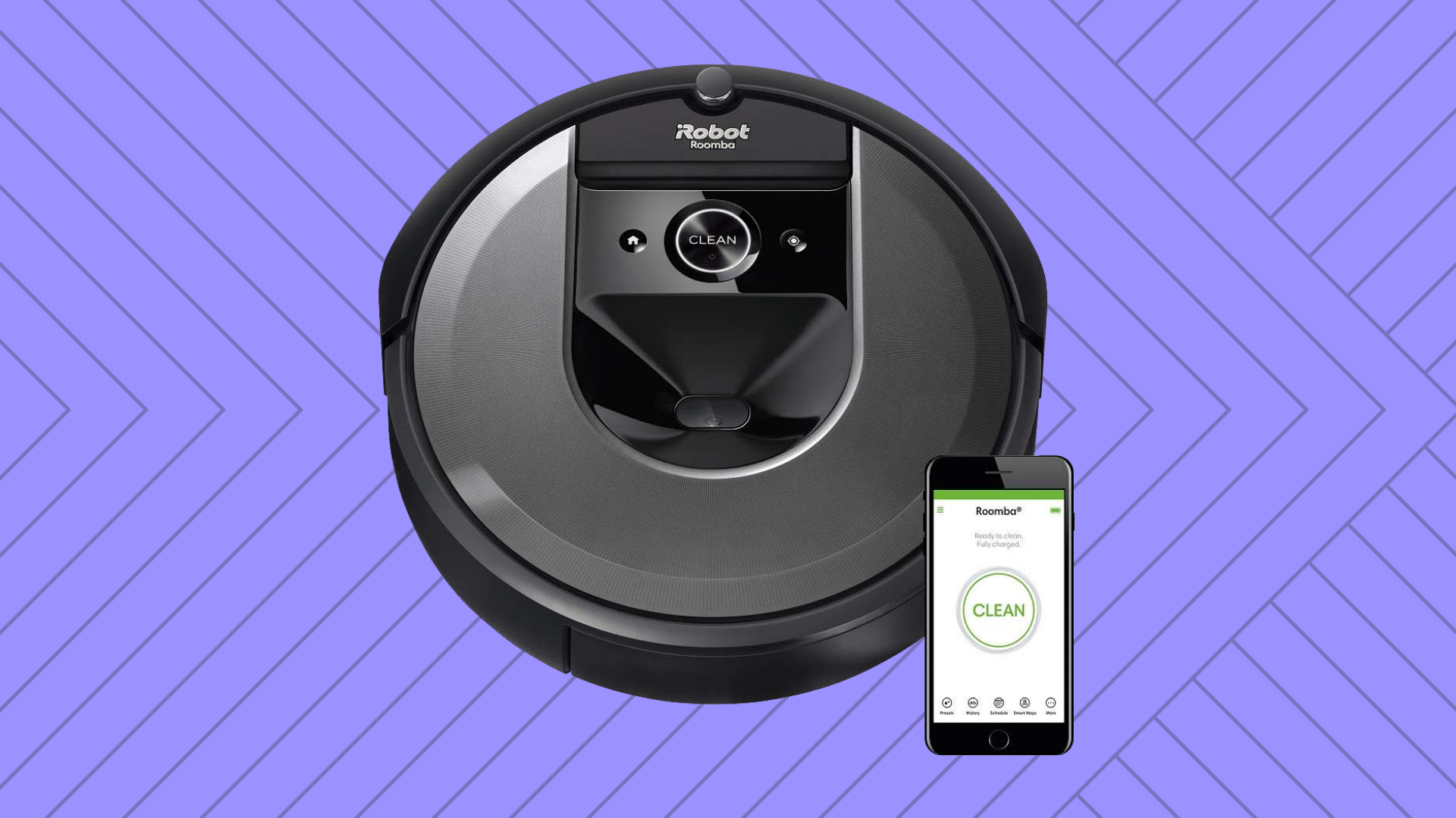 Amazon Just Slashed More Than 100 Off This Roomba Robot Vacuum Best Device Since The Automatic Dishwasher