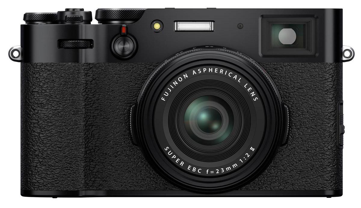 X100V image