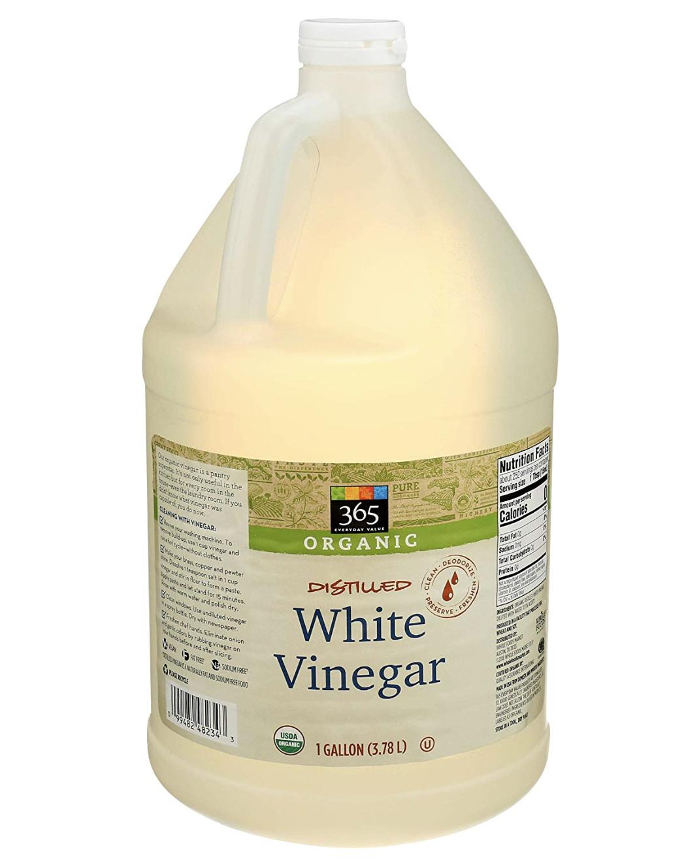 365 Everyday Value, Organic Distilled White Vinegar