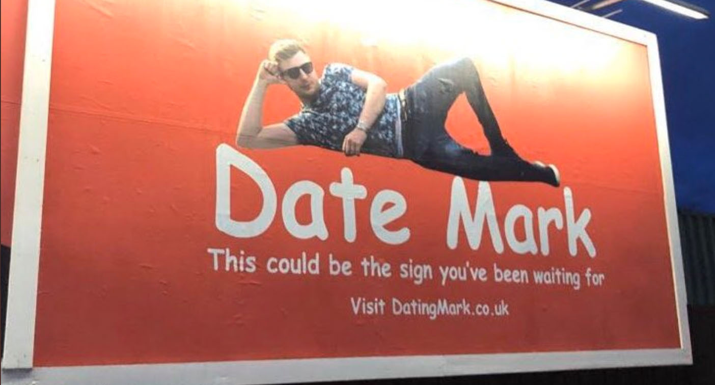 Dating mark dating flash games