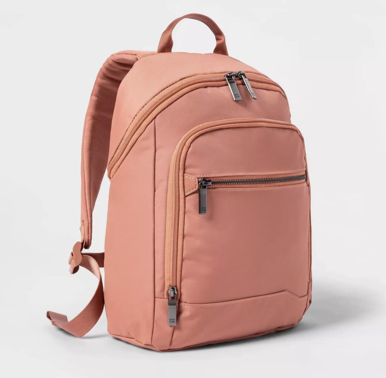 Open Story Mini Backpack