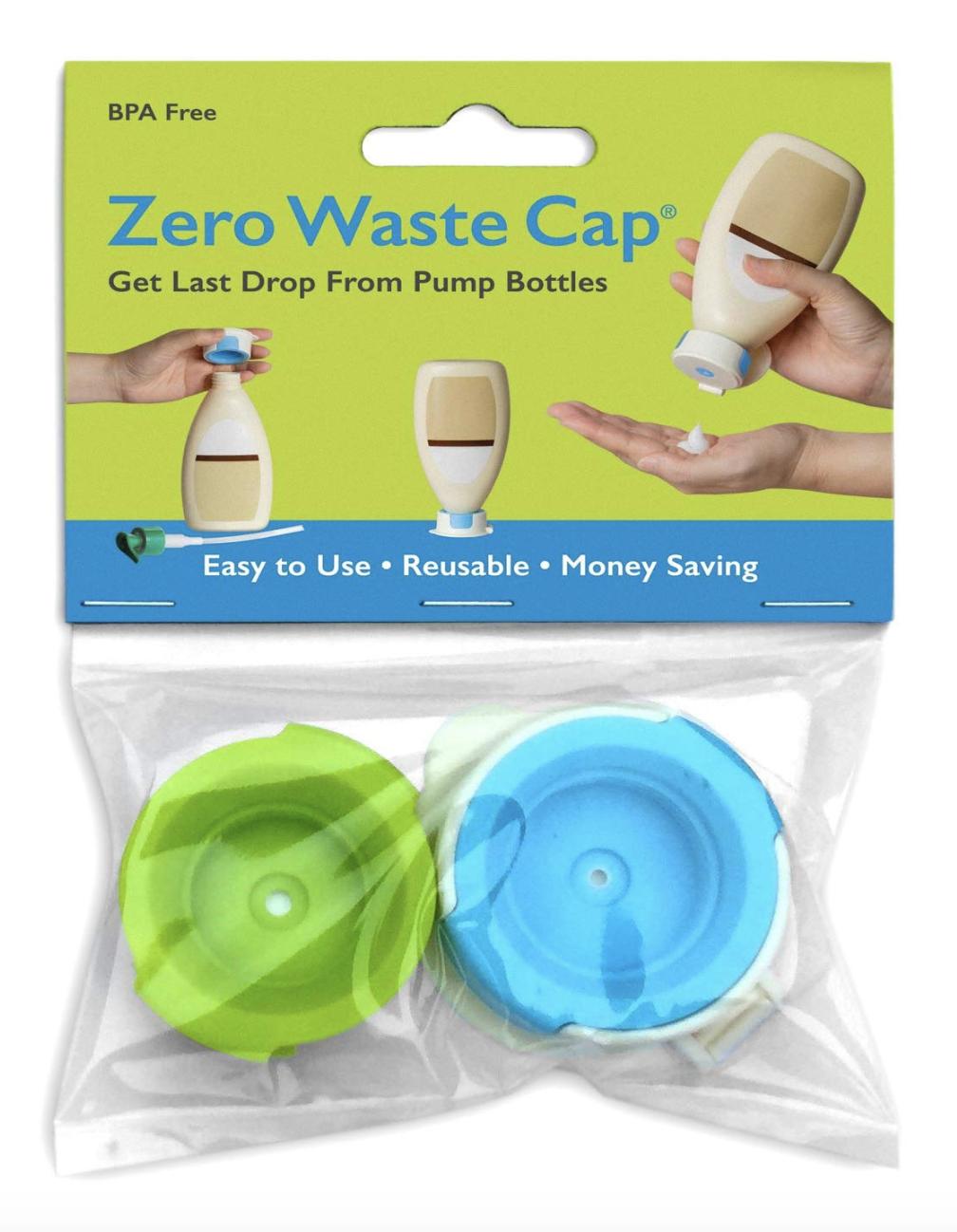 Novum Zero Waste Cap