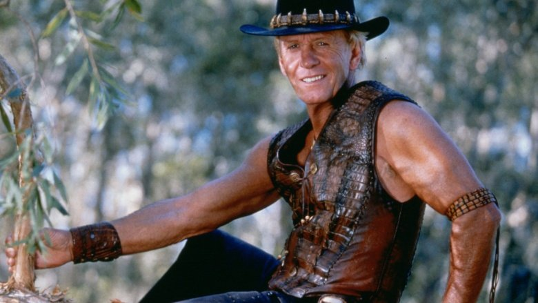 Paul Hogan Is Back As Himself In The Very Excellent Mr Dundee