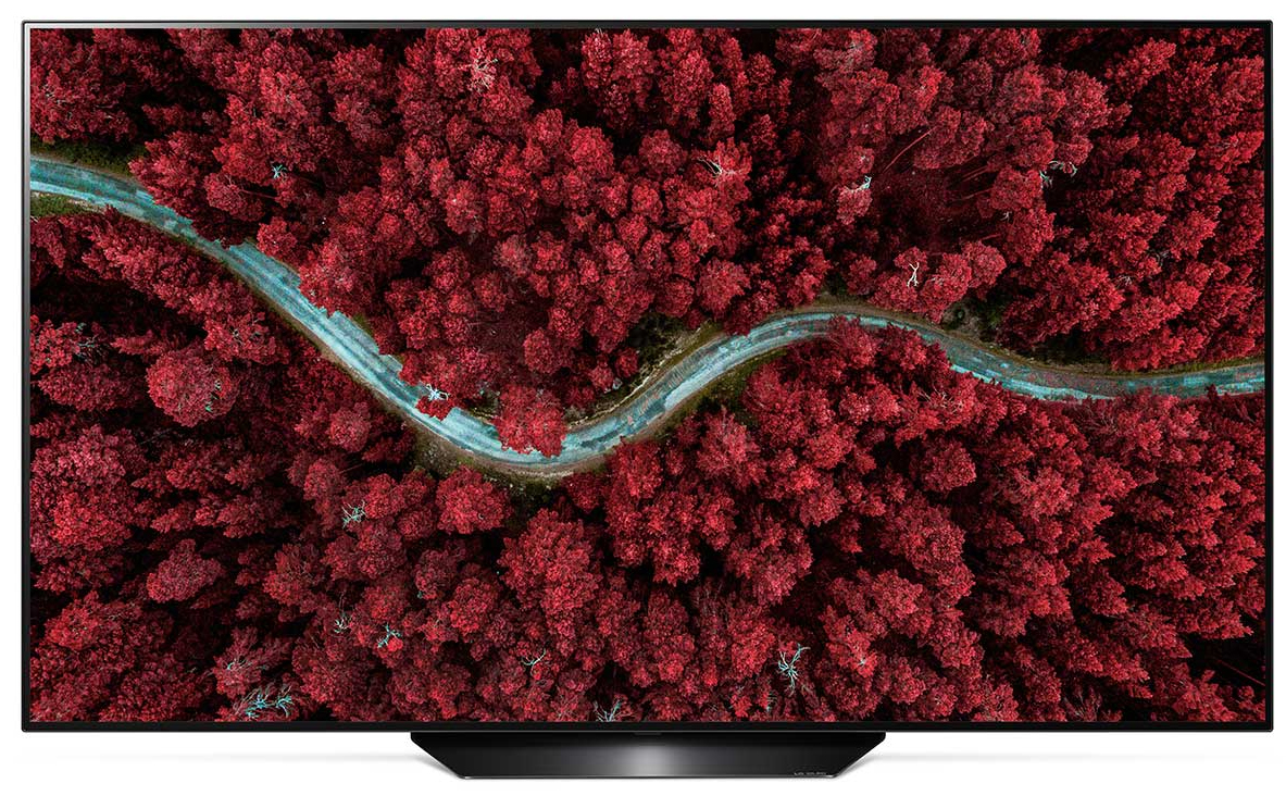 BX Series 55-inch image