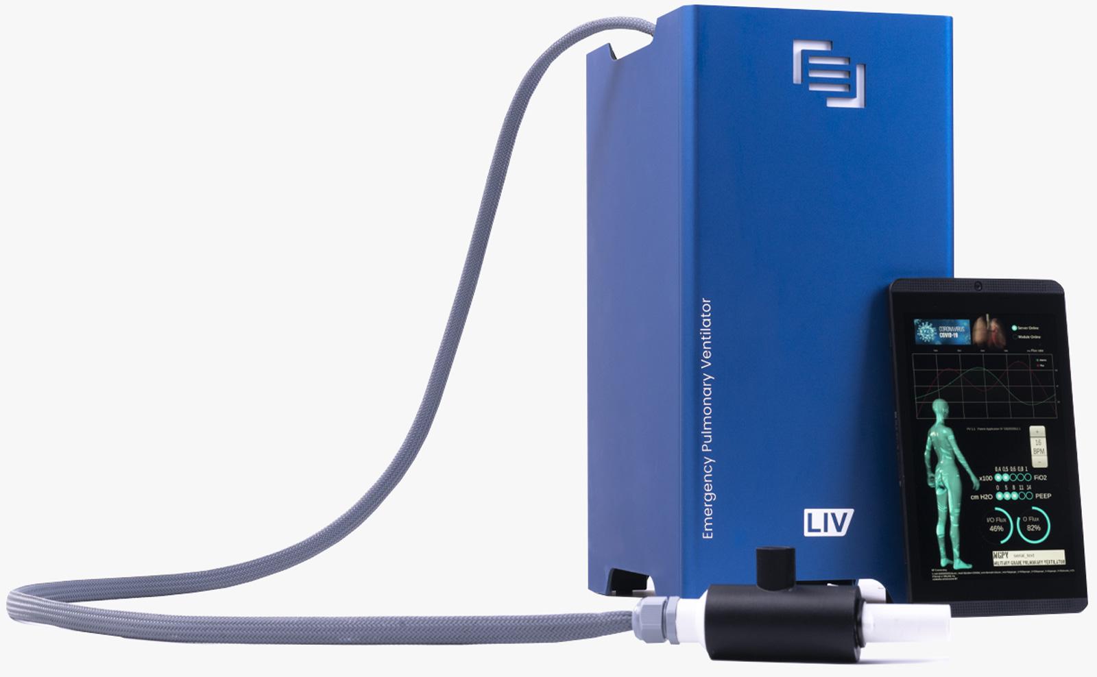 photo of Maingear is building ventilators using gaming PC cases image