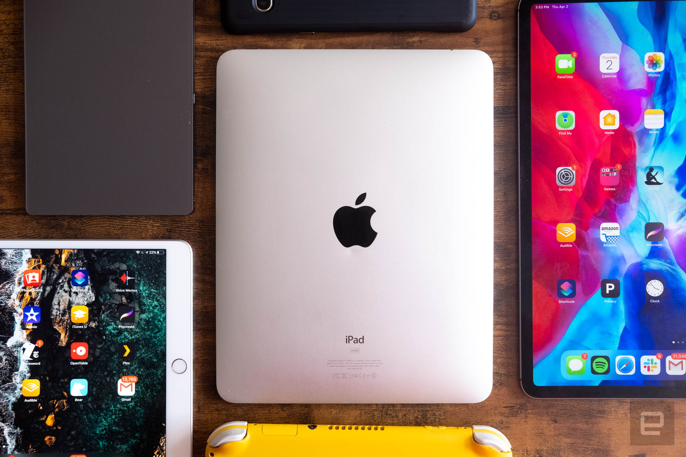 "All the ""iPad killers"" that tried and failed"