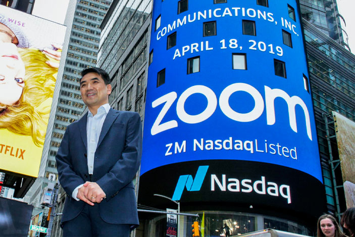 Zoom vows to win back user trust with extensive security review