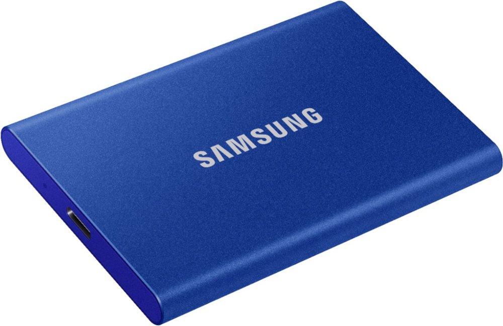 T7 SSD image