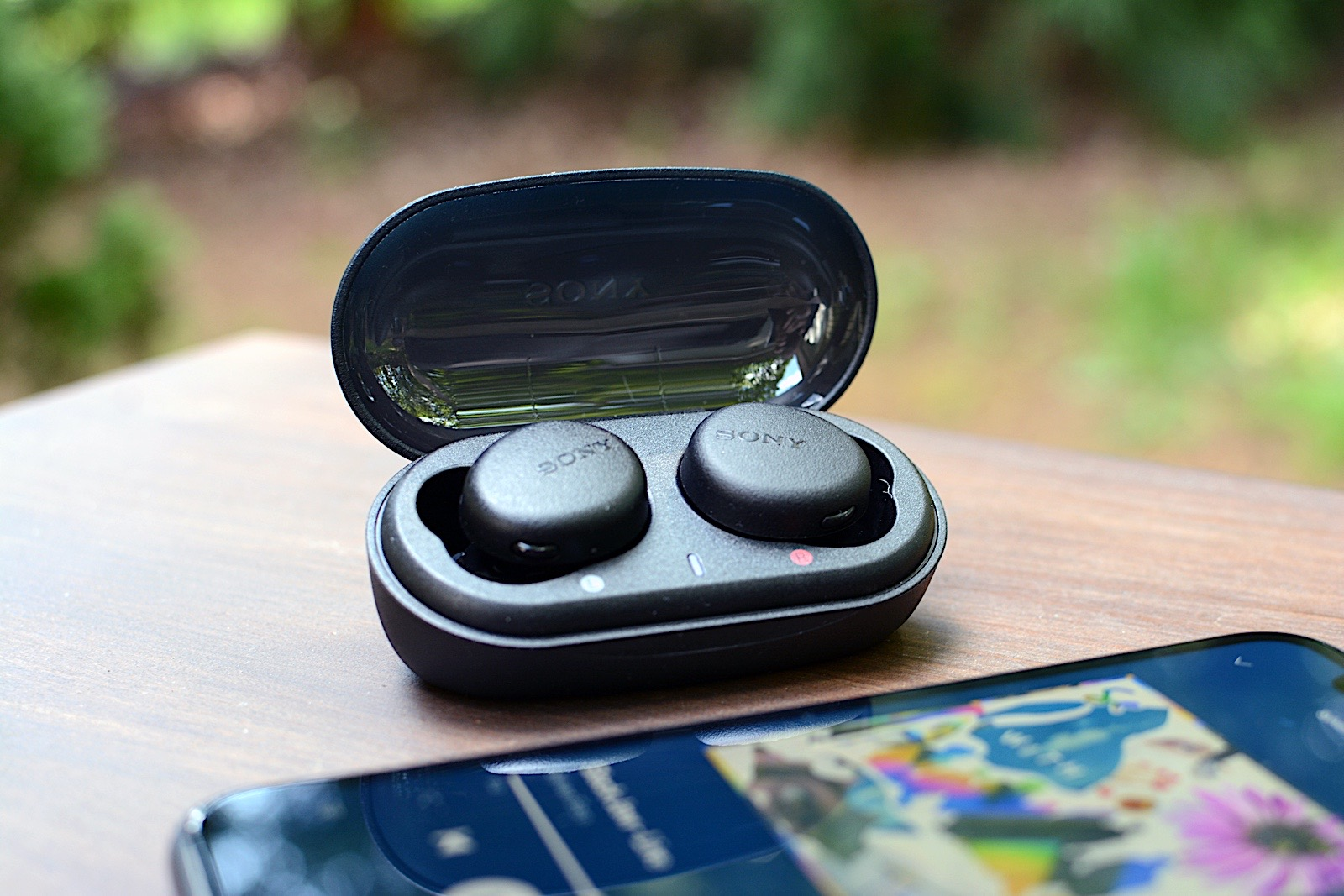 The company's $130 true wireless model offers a lot for a little, but lacks key features.