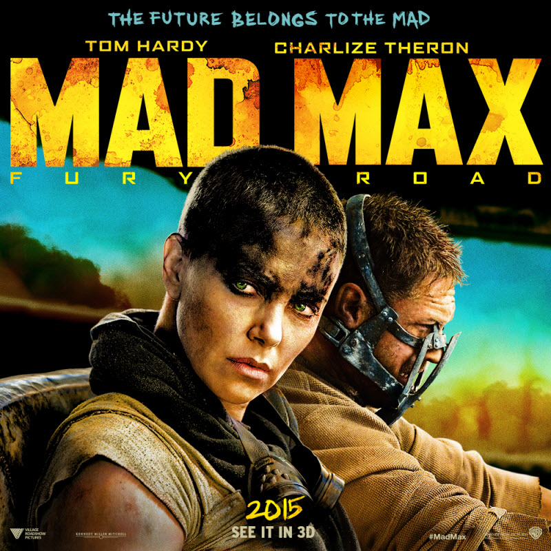 Photo of Mad Max's new work finally started, auditioning for young Furiosa-Engadget Japan
