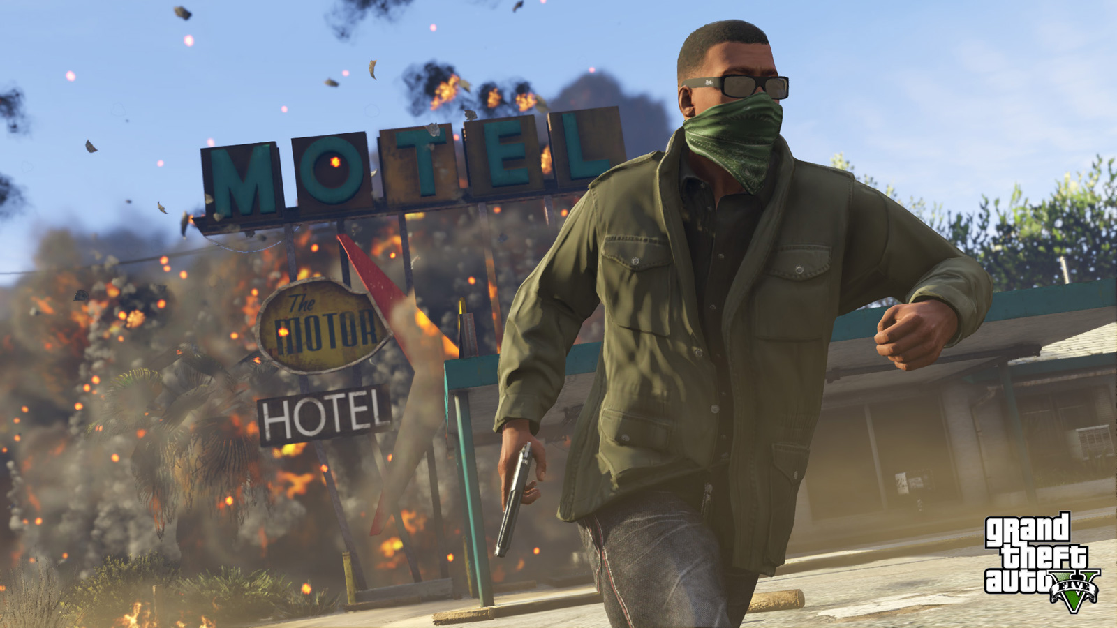 Gta V Online Play Suffers Outage Following Epic Games Store Giveaway Engadget