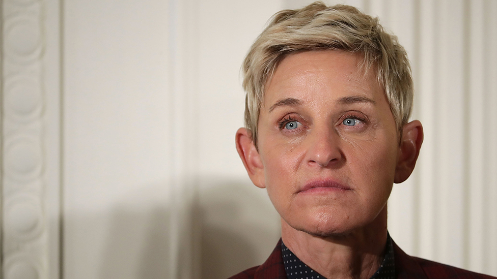 Shocking stories about Ellen DeGeneres 'are all true', claims former staffer