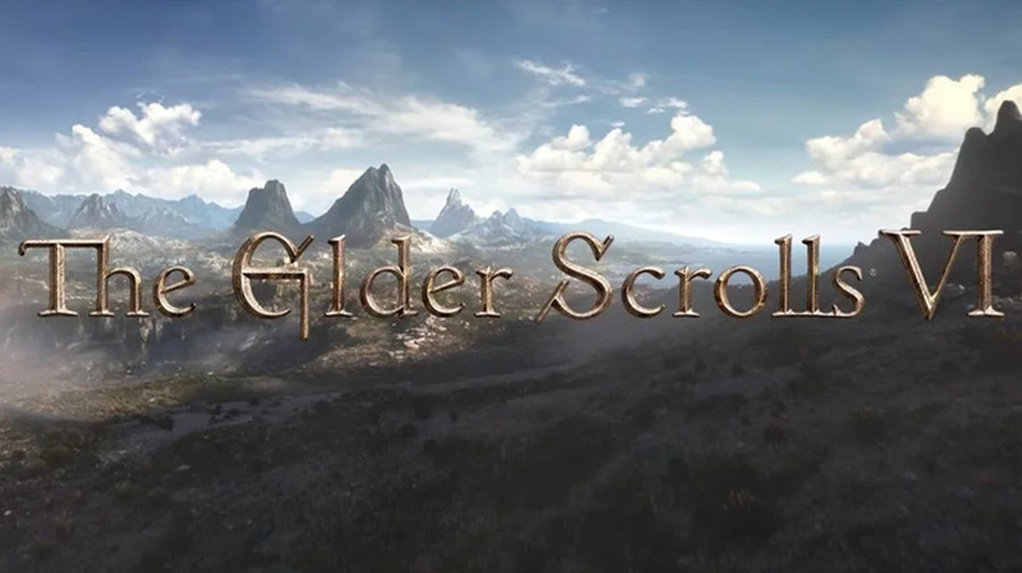 Bethesda says 'Elder Scrolls 6' details are years away