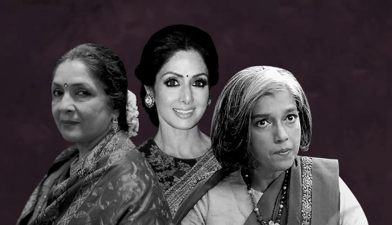 On Mother's Day, Meet Our Favourite On-screen Moms of Bollywood