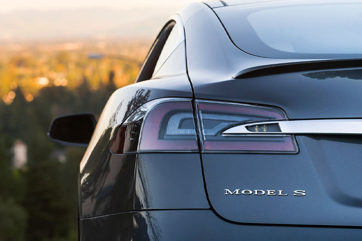 Tesla slashes EV prices by up to $5,000 in North America and China