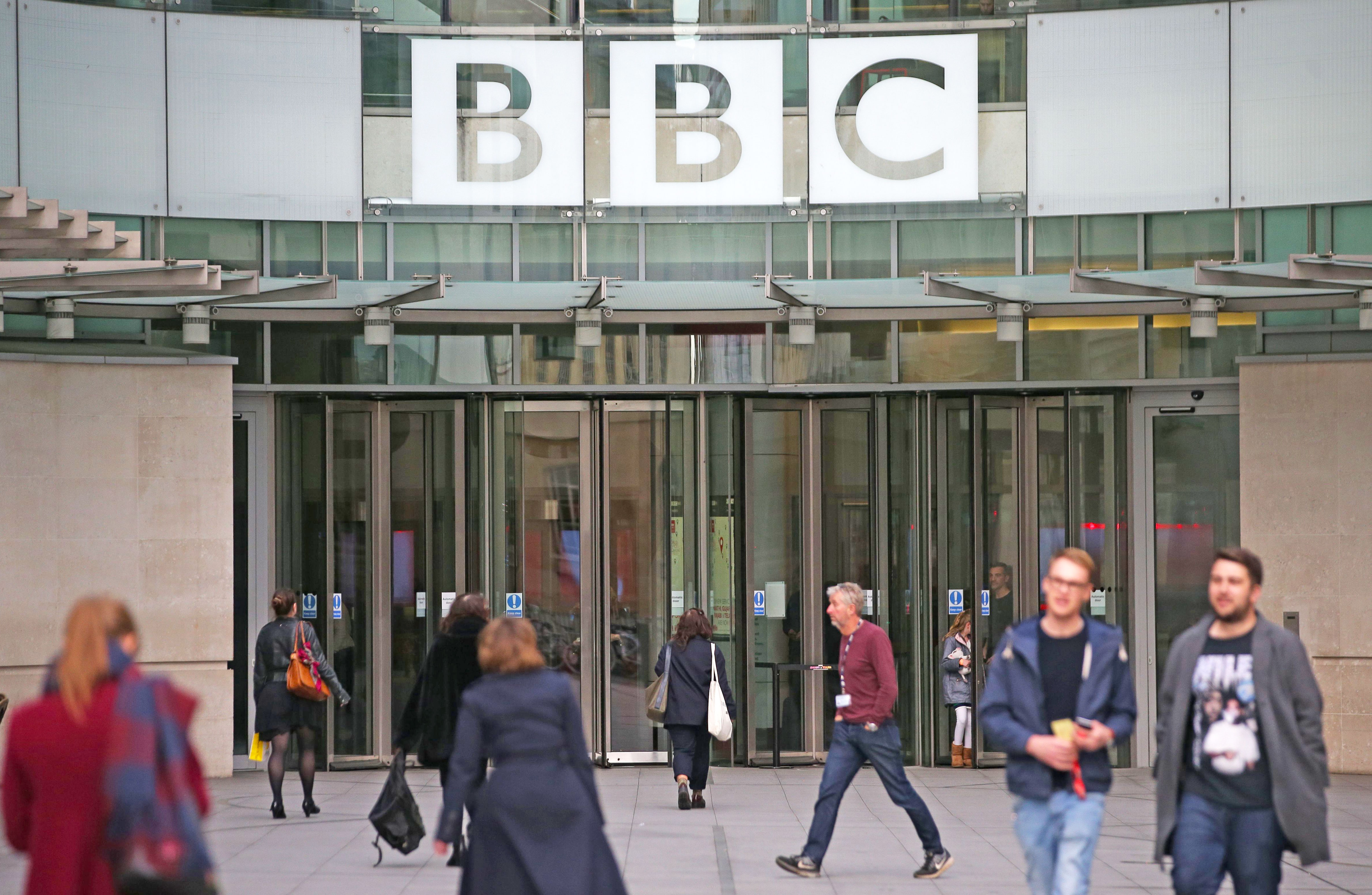 BBC will open its Sounds app to non-BBC podcasts