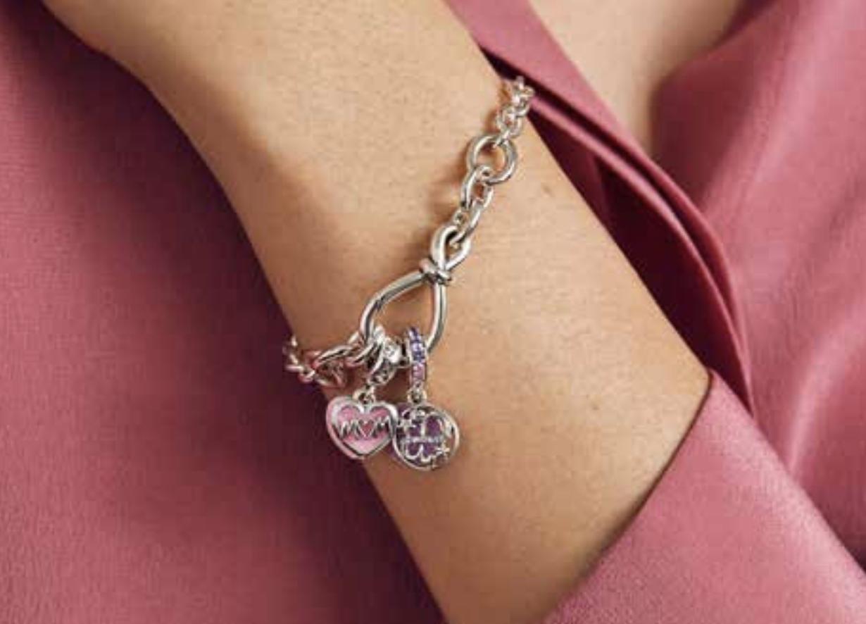 3 für 2 Rabatt-Aktion bei Pandora: Tolle Schmuck-Geschenke zum ...