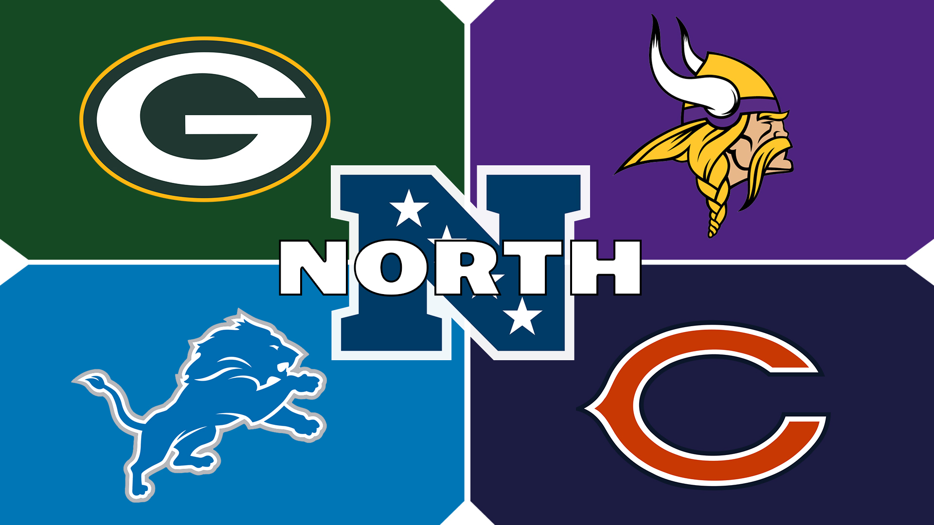 2020 NFC North Preview