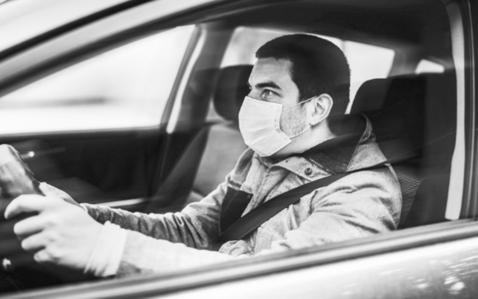 Uber will require riders and drivers to wear face masks starting May 18th