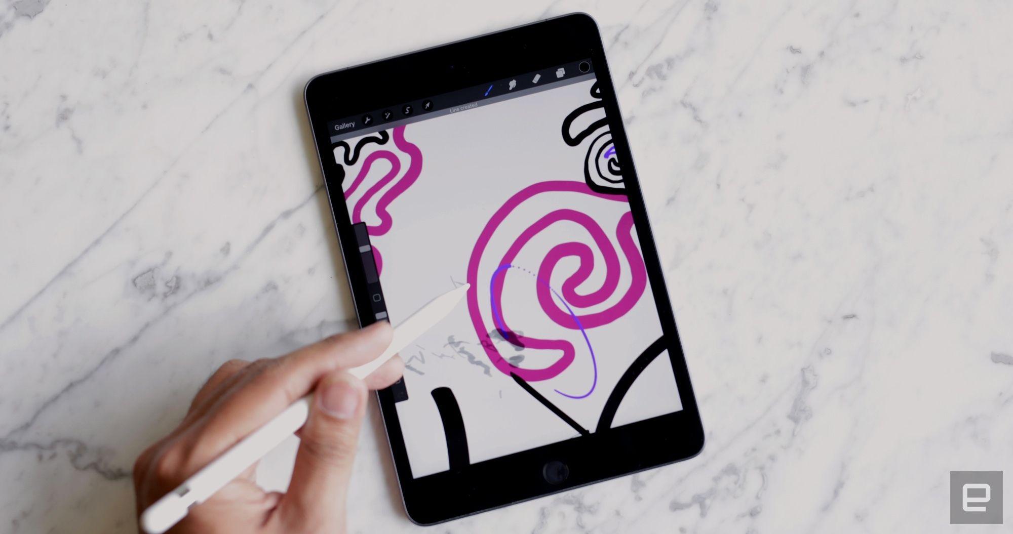 Apple's iPad mini drops to $345 at Amazon