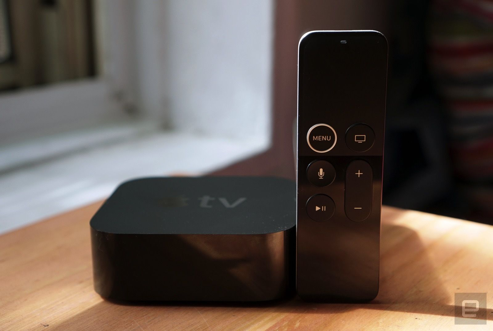 Apple TV will finally stream YouTube in 4K