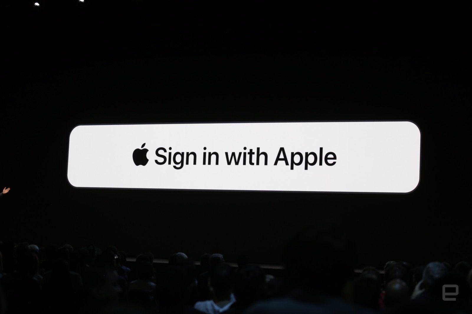 「Appleでサインイン」脆弱性の発見者に報奨金10万ドル。アカウント乗っ取りを未然に防止 - Engadget 日本版