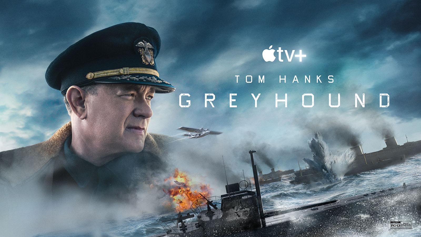 Greyhound (2020) Film Online Subtitrat in Romana cu Tom Hanks