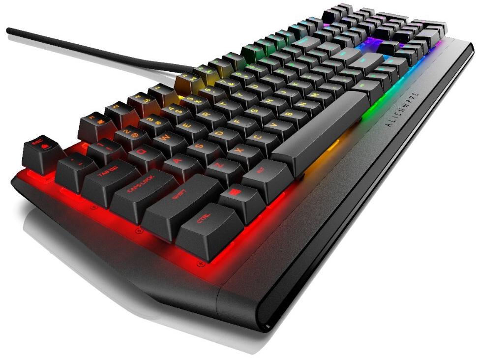 RGB Mechanical Gaming Keyboard image