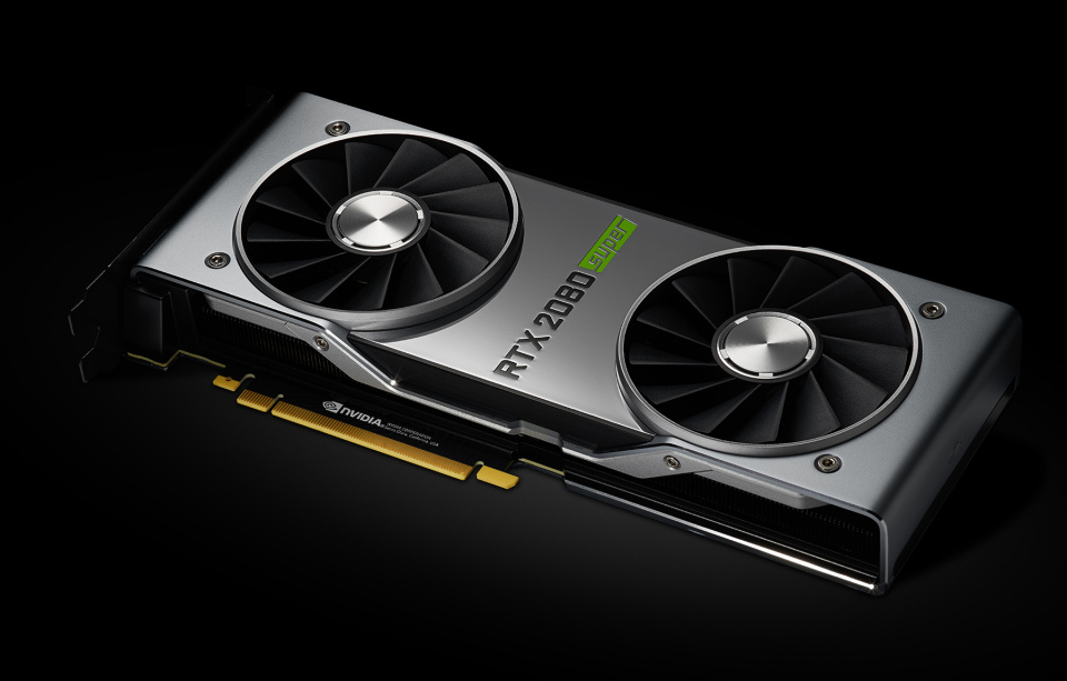 NVIDIA's RTX GPUs now support DirectX 12 Ultimate