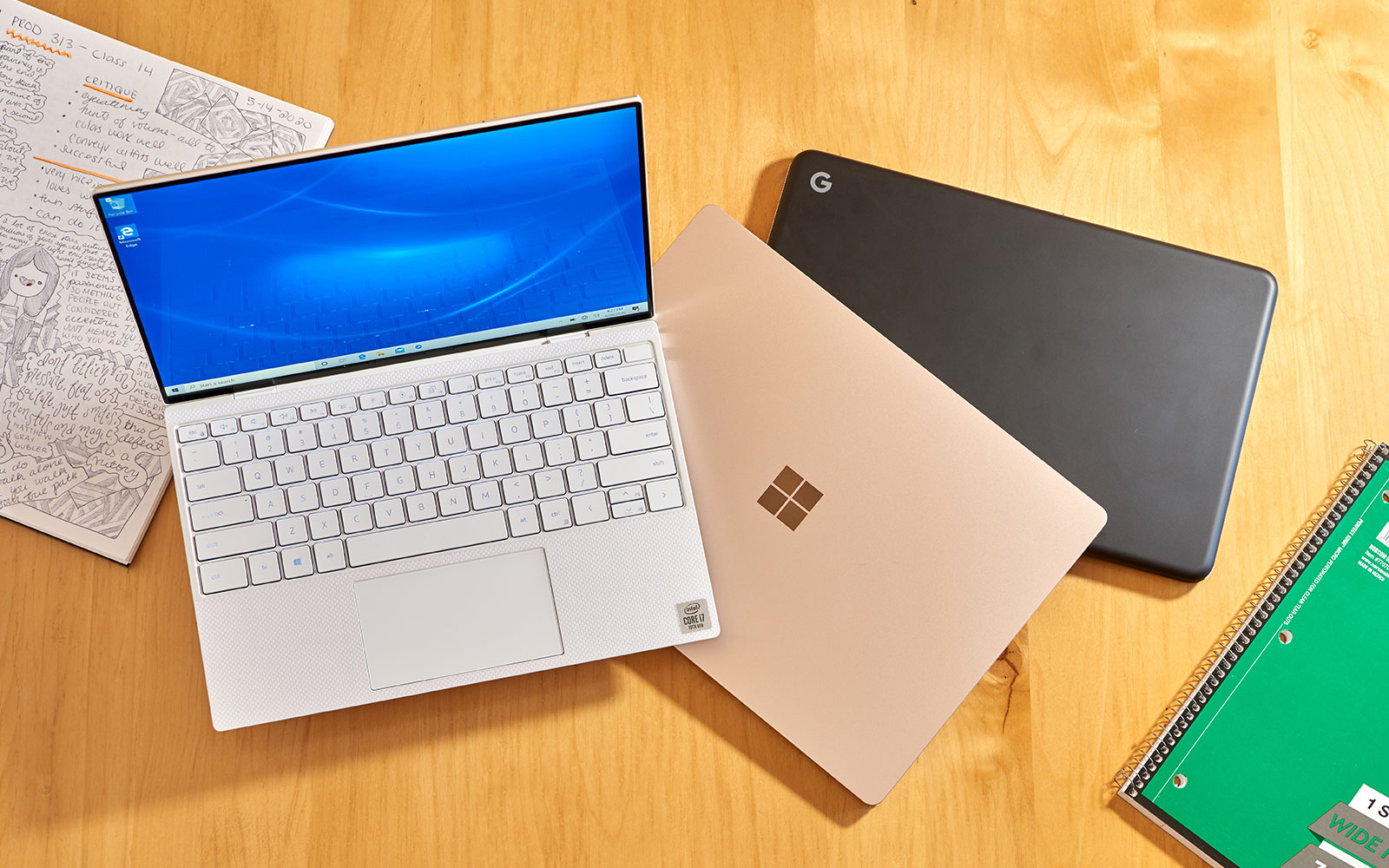 The Best Laptops For Students Engadget