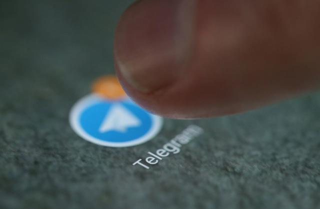 Telegram to pay $18.5 million and return $1.2 billion following SEC crypto charges #rwanda #RwOT #MasterChef