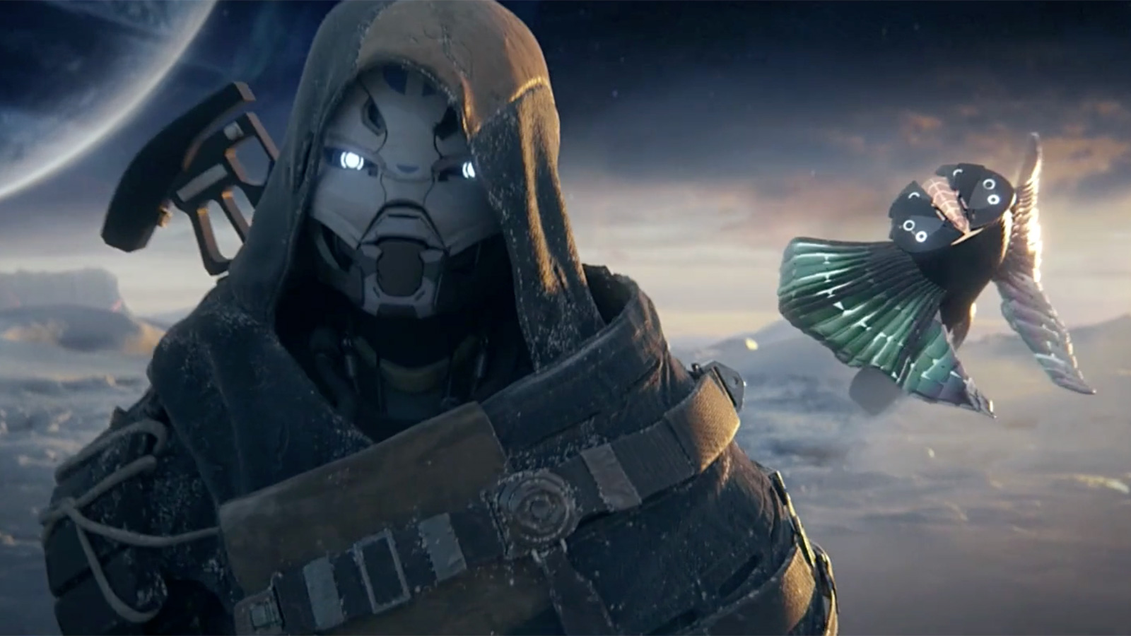 The next chapter of 'Destiny 2' begins September 22nd with 'Beyond Light' | Engadget