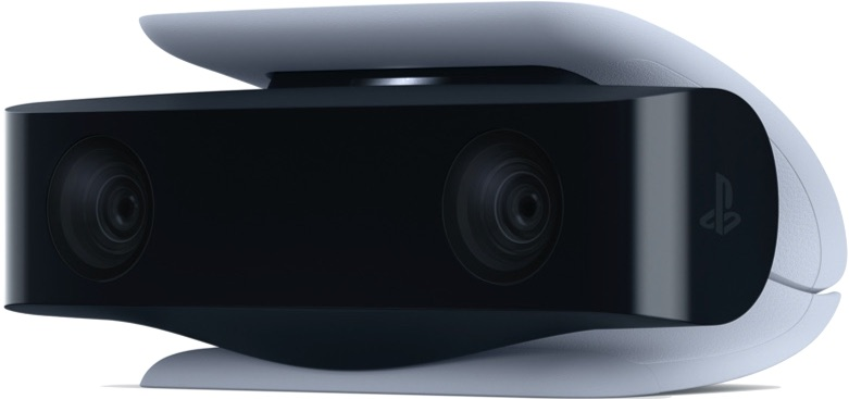 HD Camera image