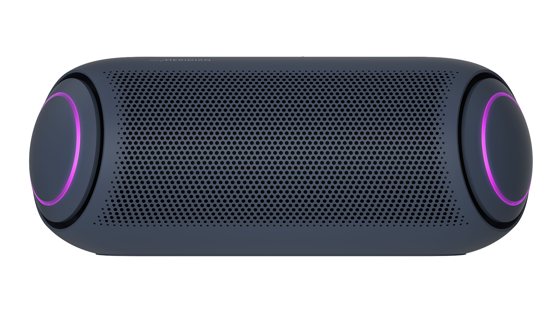 LG's latest Bluetooth speakers have passive radiators for extra bass #rwanda #RwOT MS-13