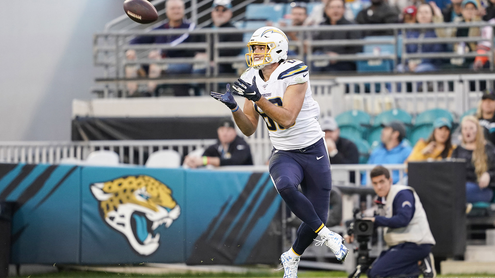 Will changes in L.A. help or hurt Hunter Henry?