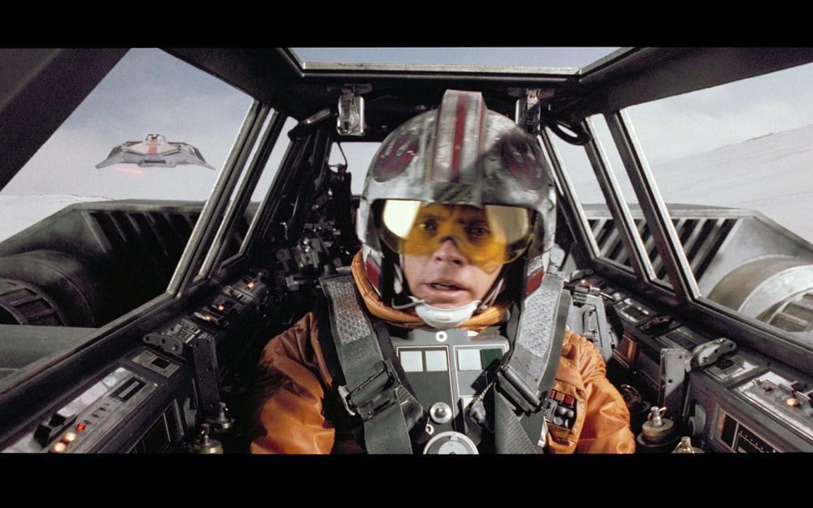 Disney axes 4K re-release of 'The Empire Strikes Back' in UK cinemas