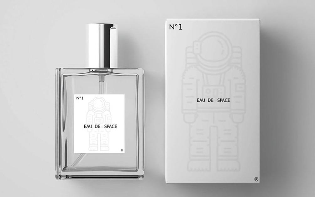 blackstone bets on perfume maker