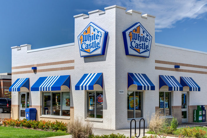 Your next White Castle slider could be cooked by a robot