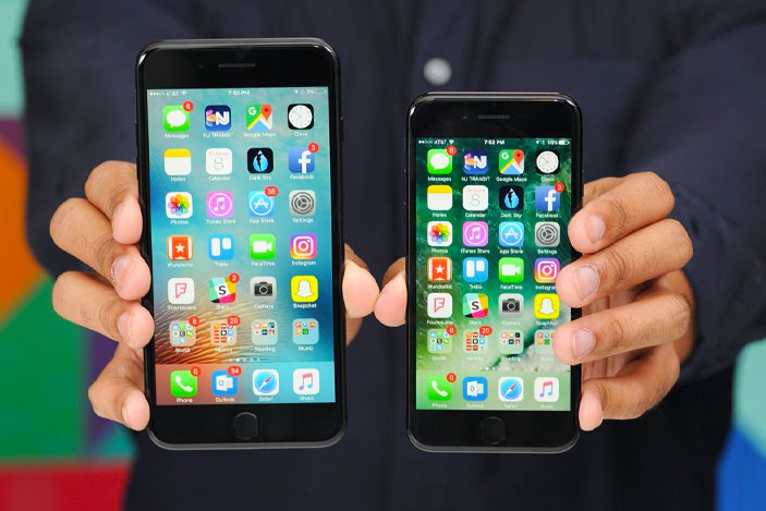 The Morning After: iPhone owners can sign up for 'batterygate' settlements