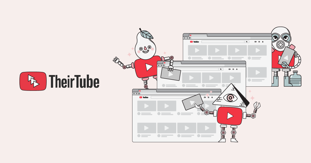 Mozilla project exposes YouTube's recommendation 'bubbles'