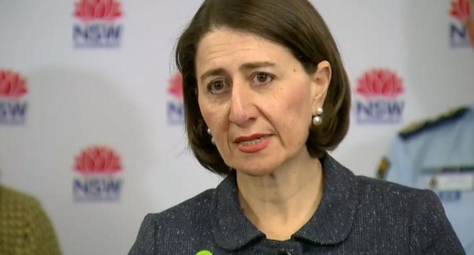 Coronavirus: NSW-Victoria border risk may spark restrictions