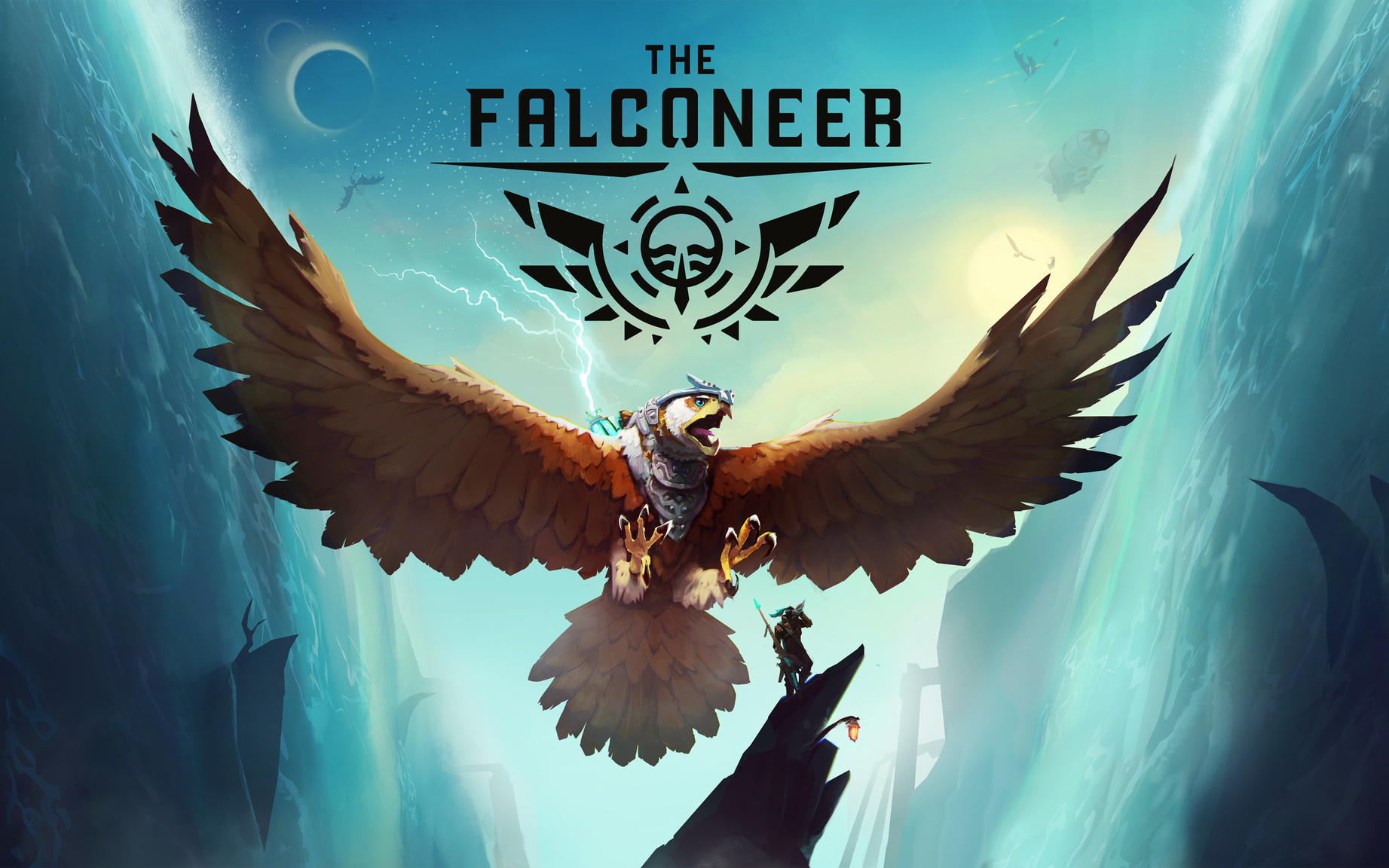 'The Falconeer' will be an Xbox Series X launch title