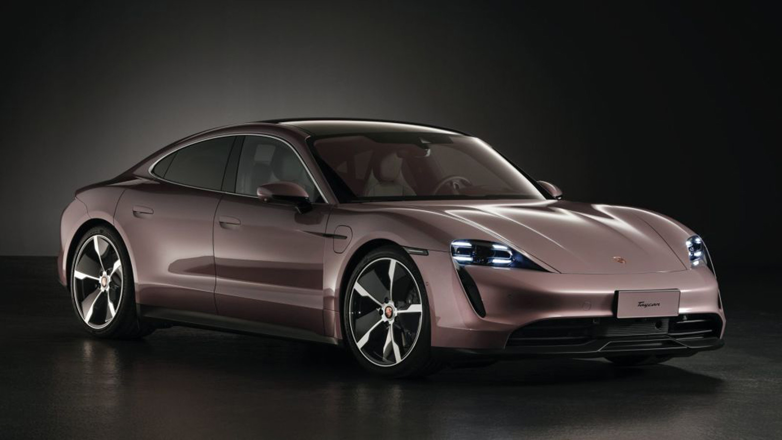 Porsche unveils more affordable rear-wheel drive Taycan, but only for China