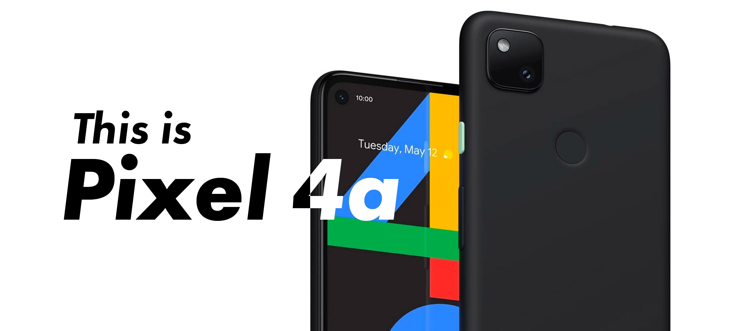 Everything you need to know about Google's Pixel 4a | Engadget