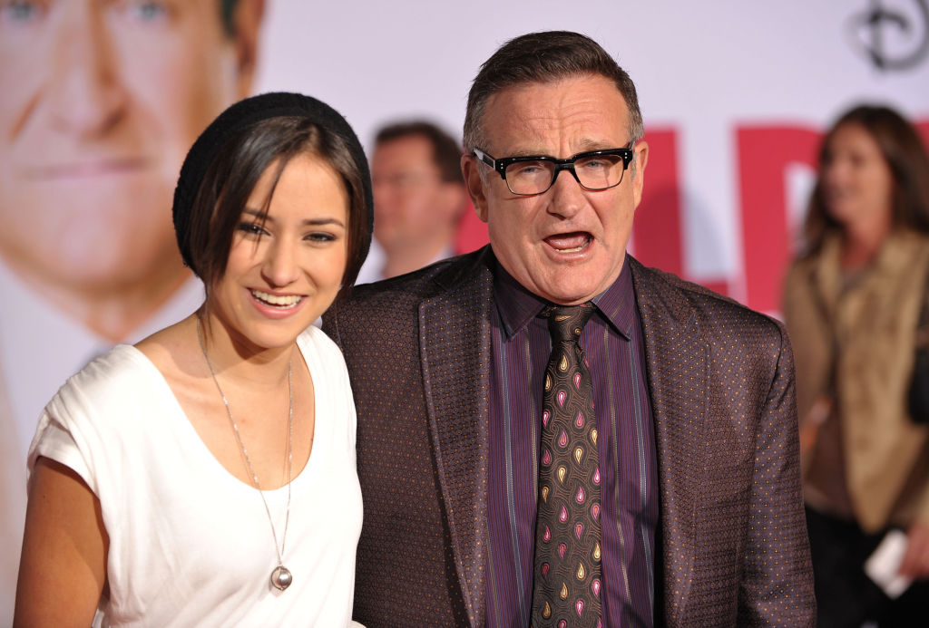 Zelda Williams Honors Late Father Robin On His 69th Birthday Valerie velardi is a member of vimeo, the home for high quality videos and the people who love them. https ca sports yahoo com news zelda williams father robin williams 69th birthday donations to homeless 235655814 html