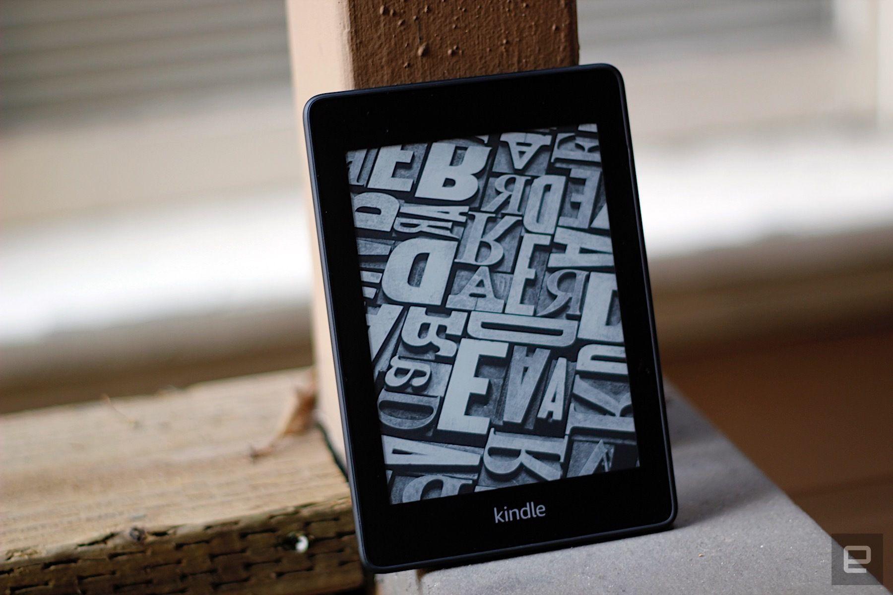 Amazon'un Kindle Paperwhite'ı şu anda 80$ gibi rekor bir düşük fiyatla satışta | Engadget