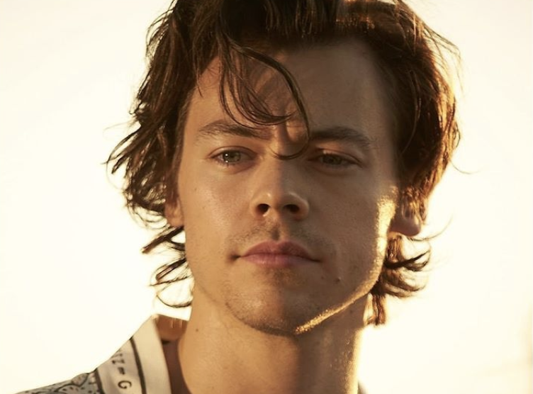 Harry Styles Bold New Look Has Fans Divided Shave That Off