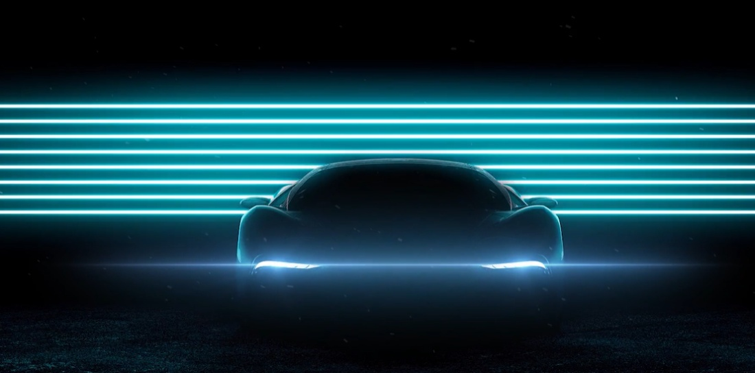 Hyperion's hydrogen-powered supercar launches in August