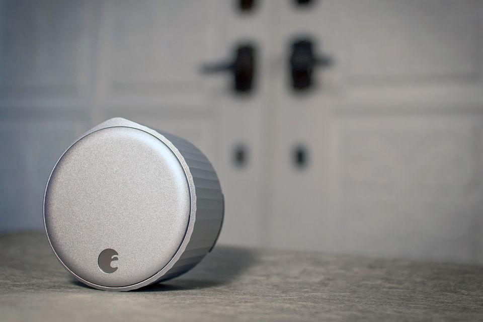 Wellbots'ta Ağustos'un WiFi akıllı kilidi 179$'a düştü | Engadget