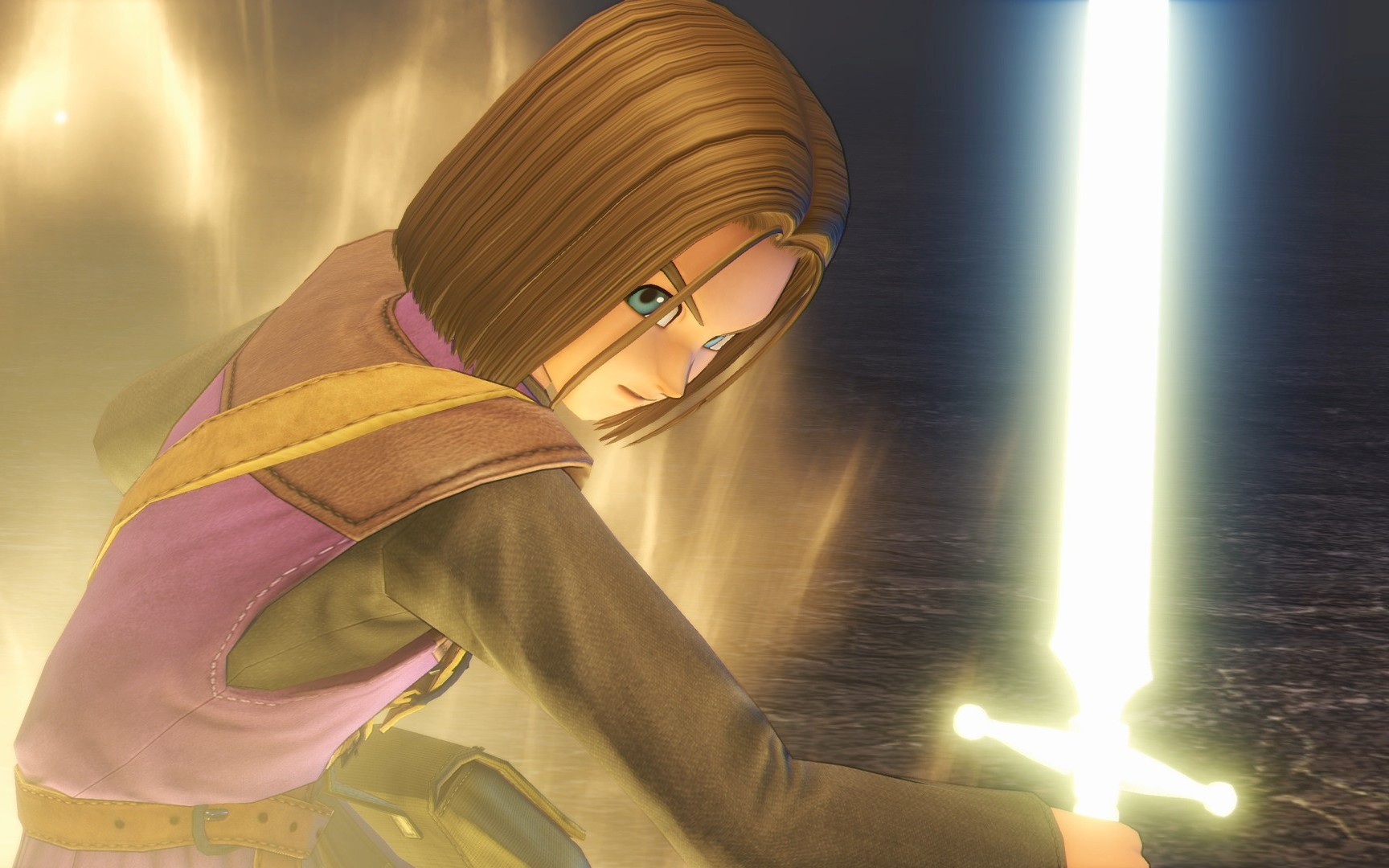 'Dragon Quest XI S' comes to Xbox and PC on December 4th
